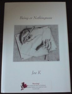 Being or Nothingness