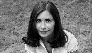 Dalia Sofer courtesy nytimes.com