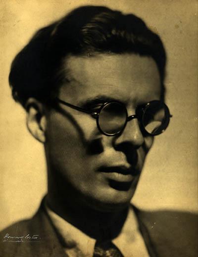 Dr. Huxley